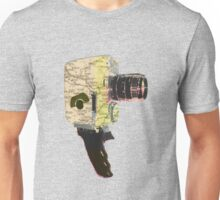 Kodak Cine navigation Unisex T-Shirt