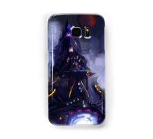 Black Dream Samsung Galaxy Case/Skin