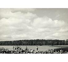 Polish Beaches Photographic Print