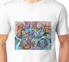 Prayer for Magic Unisex T-Shirt