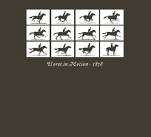 Horse in Motion T-Shirt