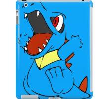 Totodile - Pokemon iPad Case/Skin