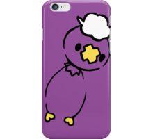 Drifloon - Pokemon iPhone Case/Skin