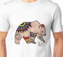 Doctor Who Bear  Unisex T-Shirt