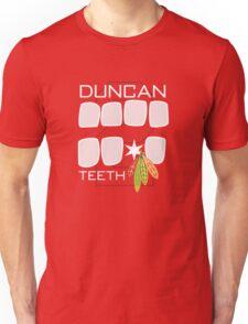 Duncan Teeth T-Shirt