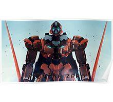 Aldnoah Zero Poster