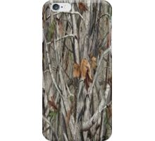 Camo Case iPhone Case/Skin