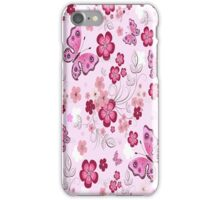 Pattern Case 24 iPhone Case/Skin
