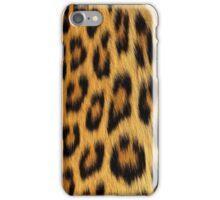 Animal Pattern iPhone Case/Skin
