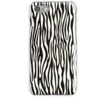 Animal Pattern 3 iPhone Case/Skin