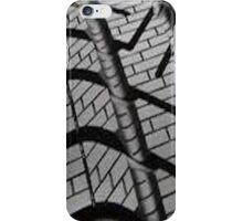 Tire Pattern iPhone Case/Skin