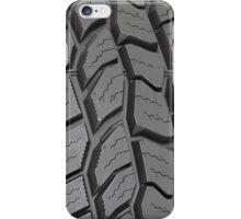 Tire Pattern 2 iPhone Case/Skin