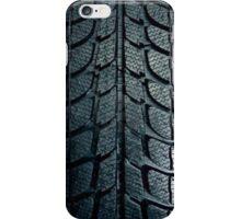 Tire Pattern 3 iPhone Case/Skin