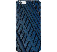 Tire Pattern 4 iPhone Case/Skin