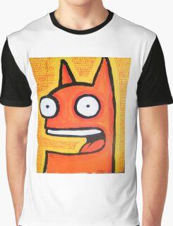 Found Art - Artist Unknown Graphic T-Shirt