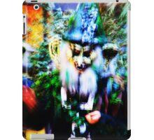 Locarno: Troll iPad Case/Skin