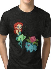 Vine Whip Tri-blend T-Shirt
