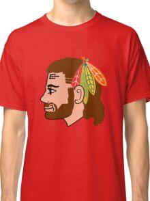 Embrace the Beard-Mullet Classic T-Shirt