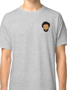 Childish Gambino / Donald Glover Vector Illustration Drawing small Classic T-Shirt