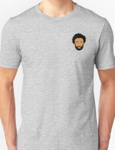 Childish Gambino / Donald Glover Vector Illustration Drawing small Unisex T-Shirt