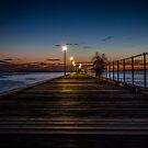 Mordi Pier by Shari Mattox-Sherriff