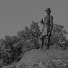 The Savior of Little Round Top by Mike Griffiths