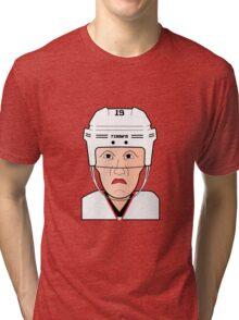 Grumpy Capt. Tri-blend T-Shirt