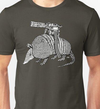 ArmorDillo Unisex T-Shirt