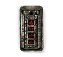 I-Yautja  Samsung Galaxy Case/Skin