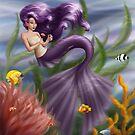 Reef Dweller by Whisperwings