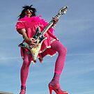 Rock Star by jollykangaroo