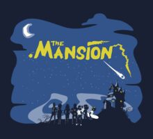 The Mansion by Olipop