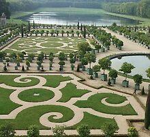 Paris by aussiecandice