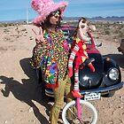 Unicycle by jollykangaroo