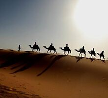 abu dhabi desert safari booking by ishani376