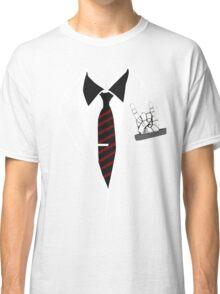 Secret Metalhead Classic T-Shirt