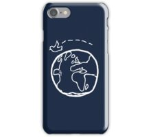 Ocean and a Rock iPhone Case/Skin