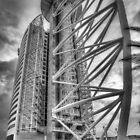 Vasco da Gama Tower by manateevoyager