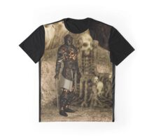 The Dark Lord Graphic T-Shirt