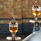 Steam-boiler by Arie Koene
