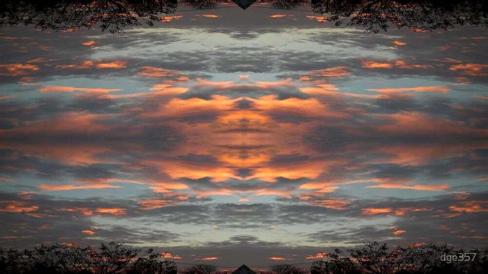 Sky Art 4 by dge357