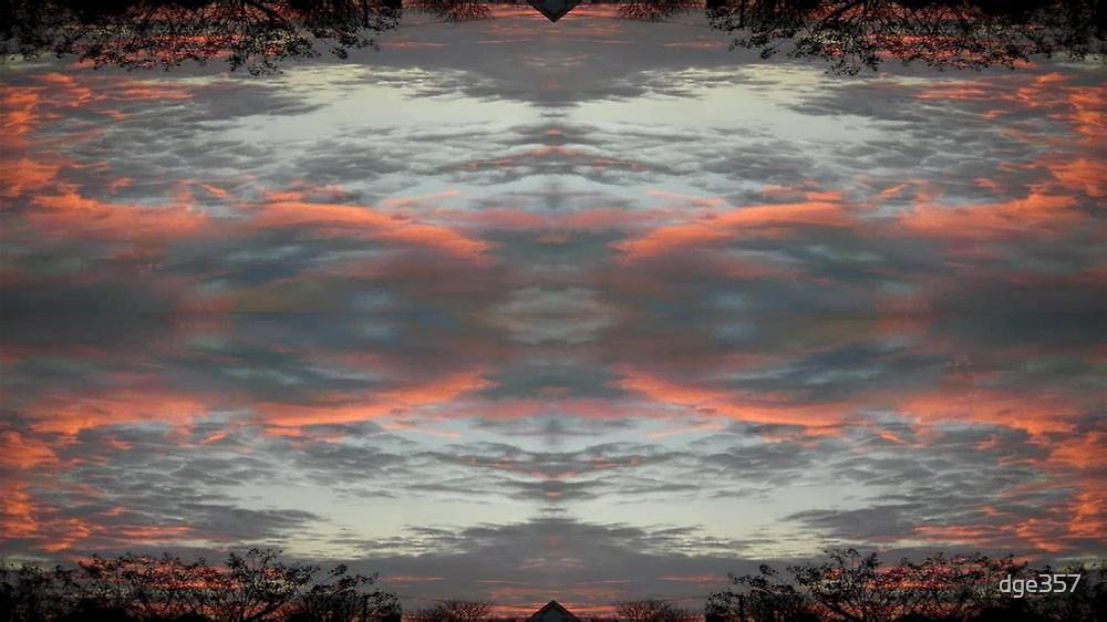 Sky Art 5 by dge357