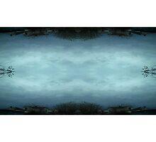Sky Art 9 Photographic Print