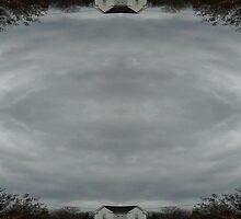 Sky Art 10 by dge357