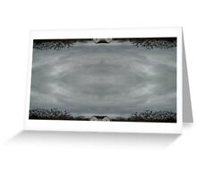 Sky Art 10 Greeting Card