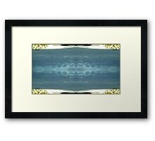 Sky Art 11 Framed Print