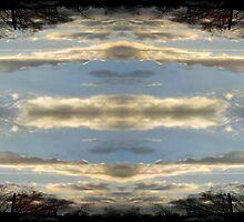 Sky Art 15 by dge357