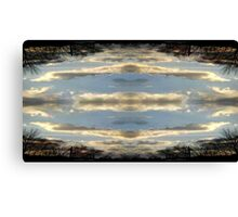 Sky Art 15 Canvas Print