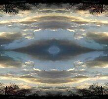 Sky Art 16 by dge357