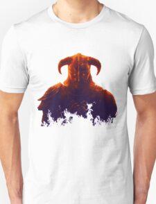 Dovakhiin in flames T-Shirt
